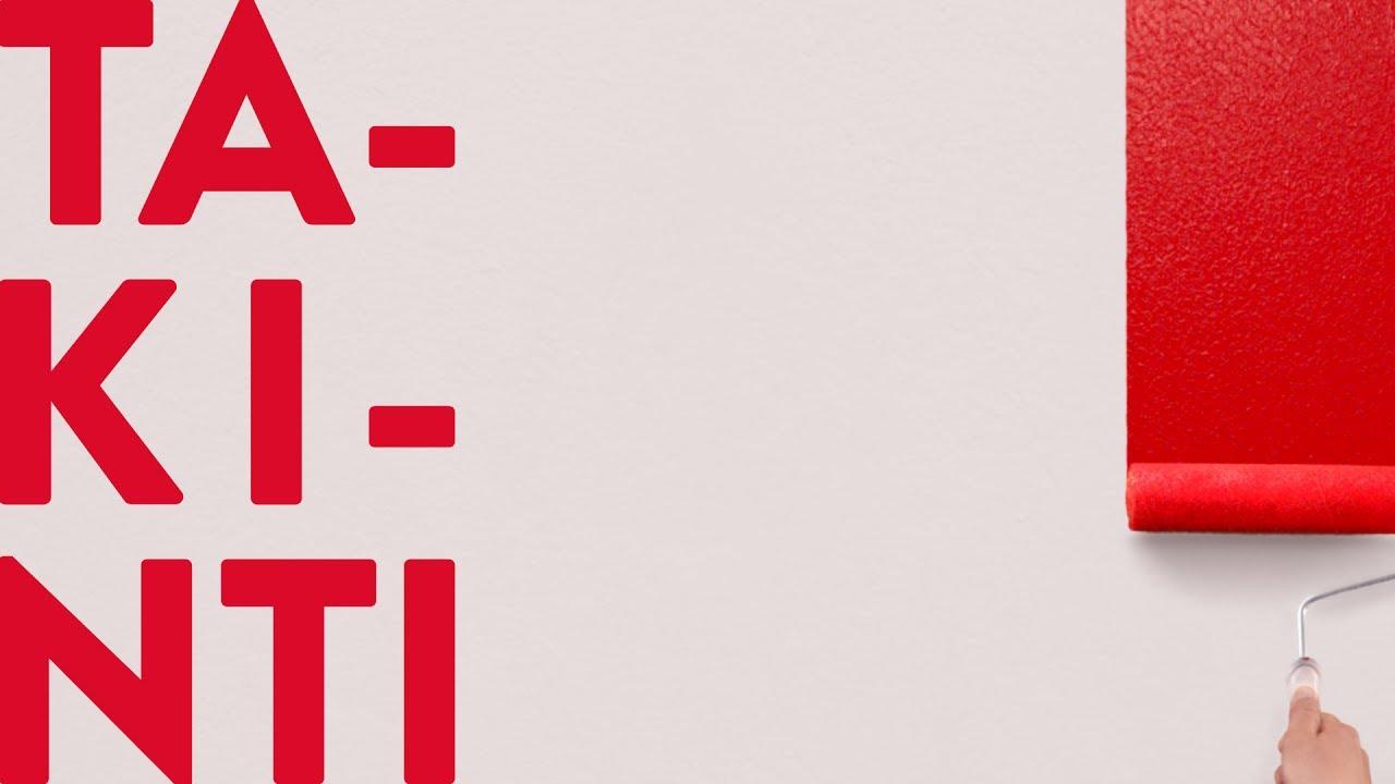 Eti'den TA-KIN-TI yaratan reklamlar