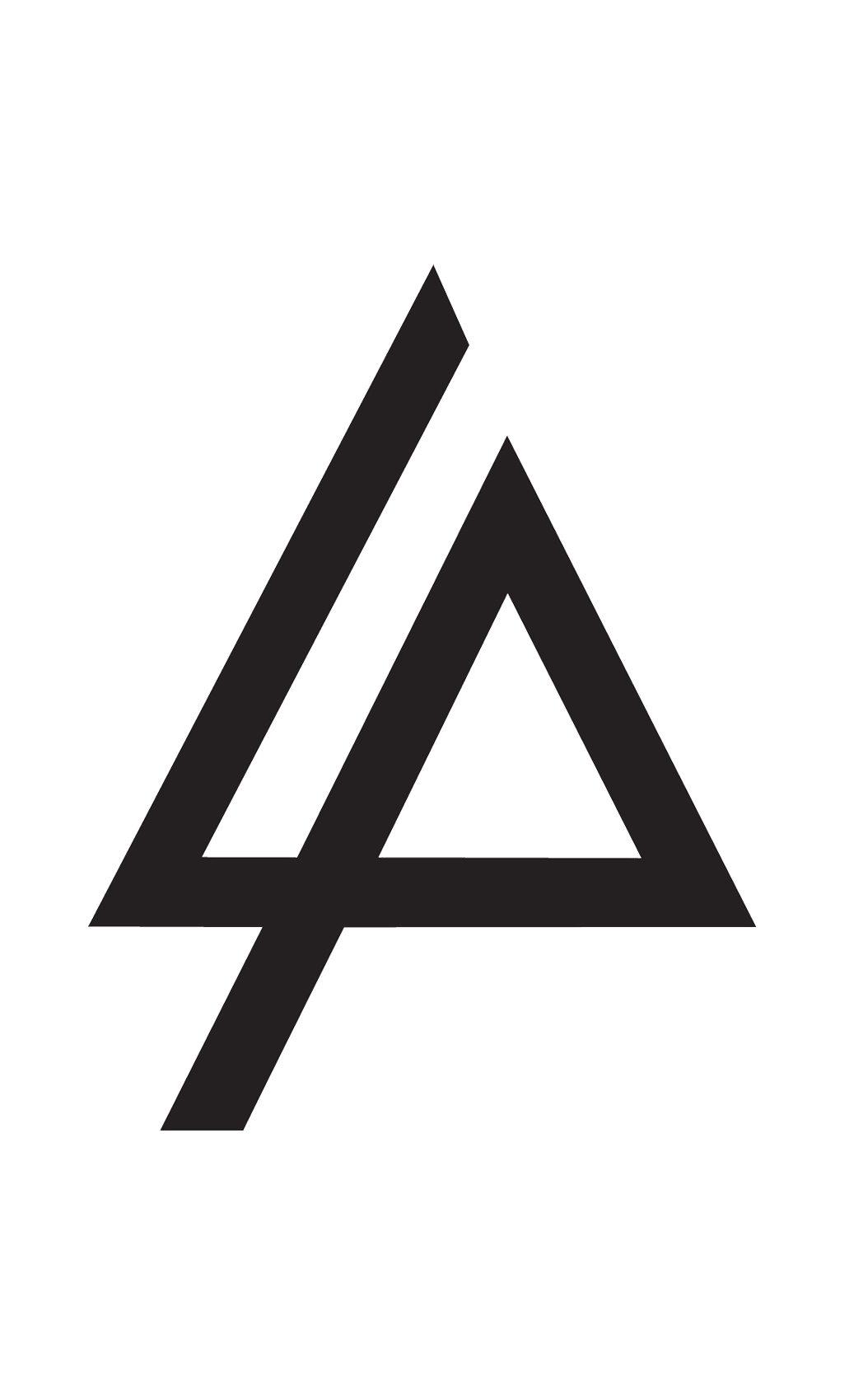 Linkin Park logosunu değiştirdi
