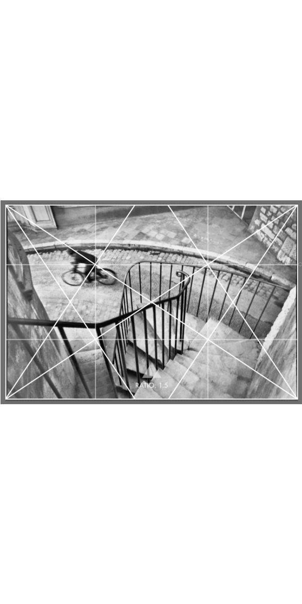 Henri Cartier-Bresson nasıl fotoğraf çekiyor?