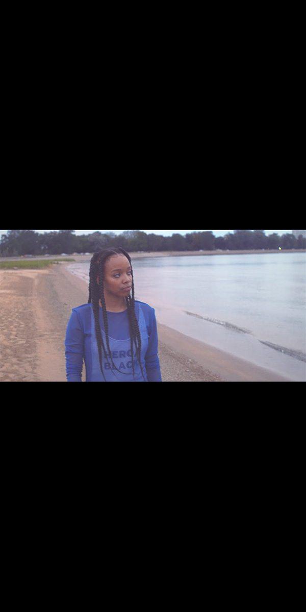 Lise öğrencisi, Jamila Woods için müzik videosu hazırladı
