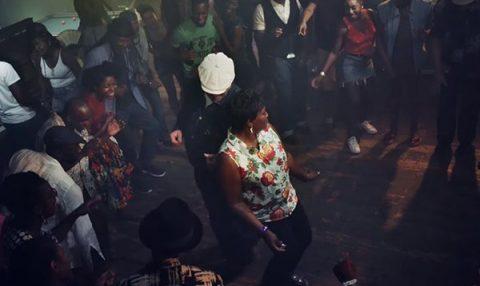 Levi's, dansı ve müziği kutluyor