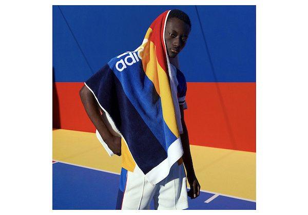 Pharrell Williams ve Adidas iş birliği