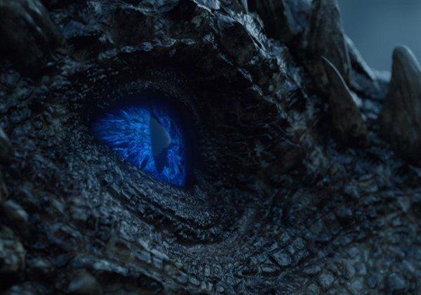 Game of Thrones'un 6. bölümünün kamera arkası