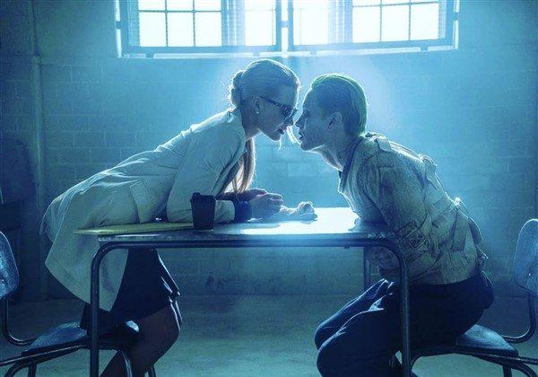 Harley Quinn ve Joker filmi çalışmaları başladı