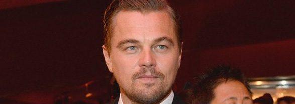 Leonardo DiCaprio, Leonardo da Vinci'yi canlandıracak