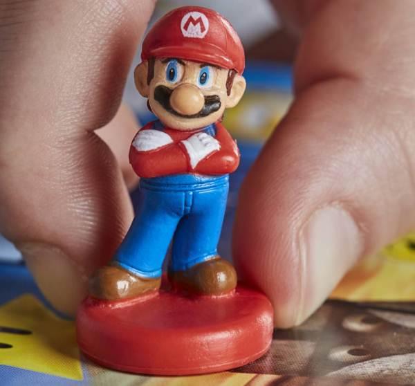 Super Mario da Monopoly'de yer alacak.