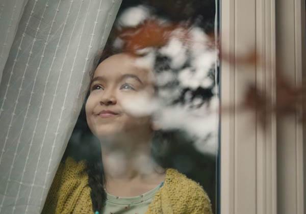 IKEA Kanada, hayata bir çocuğun gözünden bakıyor