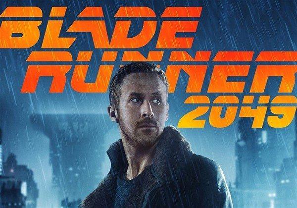 Blade Runner 2049'dan uluslararası posterler yayınlandı