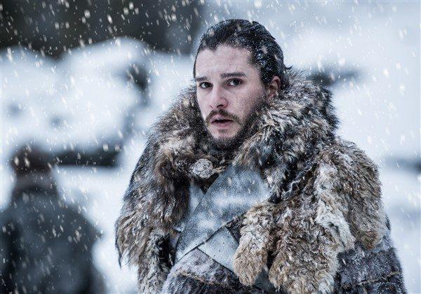 Game of Thrones'un finali için birkaç bölüm çekilecek