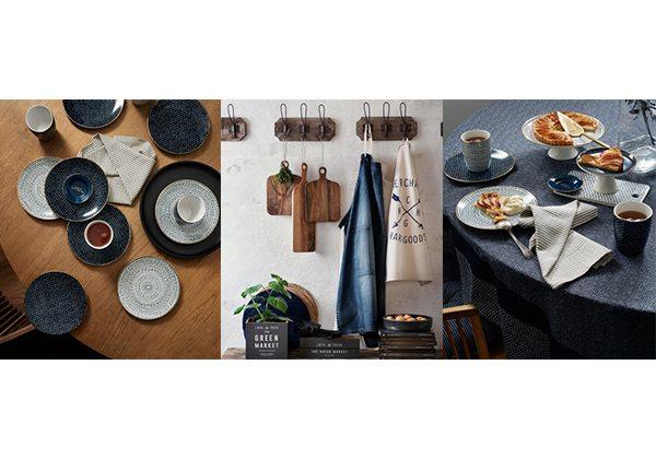 H&M, IKEA'nın İskandinav stiline rakip oluyor