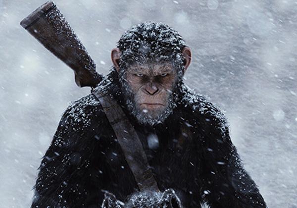 Modern bir insanlık alegorisi: Maymunlar Cehennemi