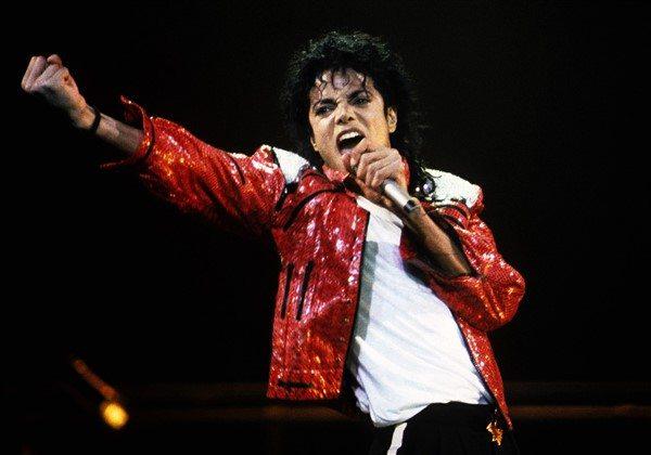 Michael Jackson'ın yeni albümü geliyor