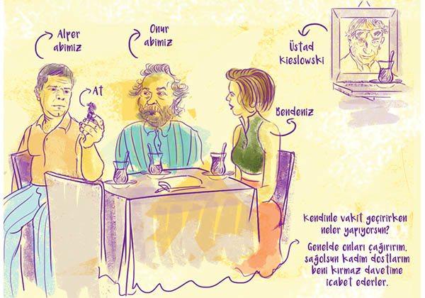Handmade: Şeyma Şimşir