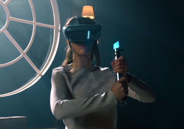 Disney ve Lenovo'dan Star Wars hayranlarına AR oyunu