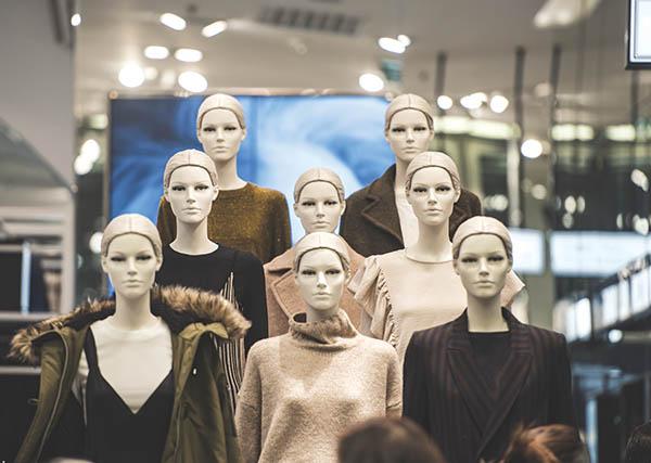Günümüzün hastalığı: Ezber fashion