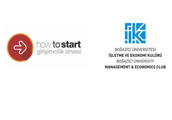 Boğaziçi Üniversitesi İşletme ve Ekonomi Kulübü girişimcilik zirvesi düzenliyor