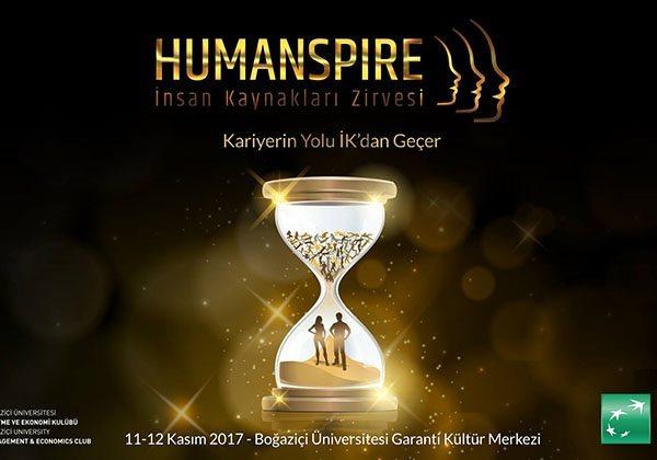 Humanspire İnsan Kaynakları Zirvesi, ikinci kez düzenleniyor