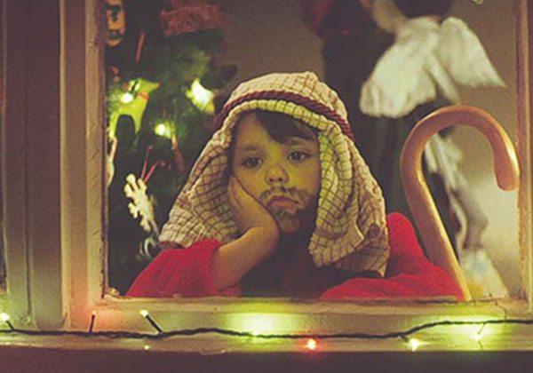 Her reklamda Noel ruhunu taşımak: John Lewis