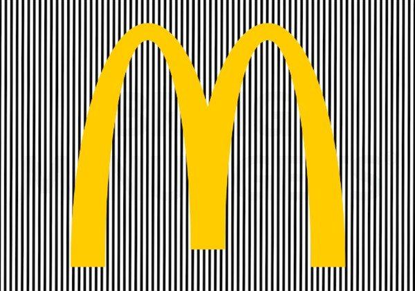 McDonald's gözleri acıtan bir kampanyaya imza attı
