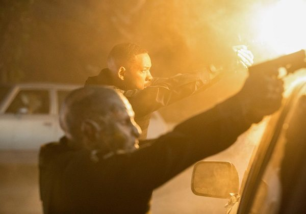 Netflix yapımı Bright'tan yeni fragman yayınlandı