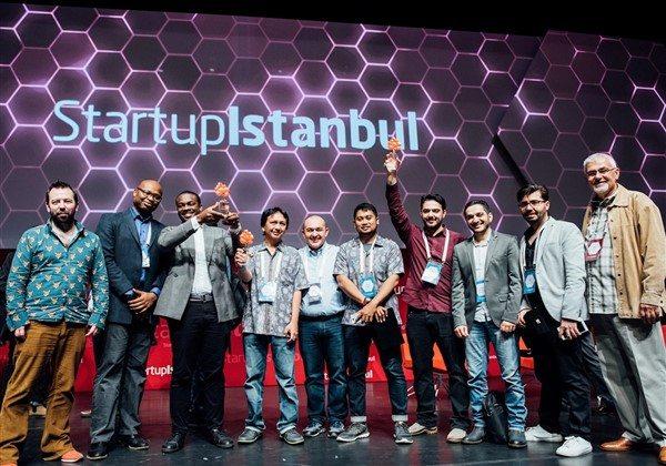 Startup Istanbul kazananları belli oldu