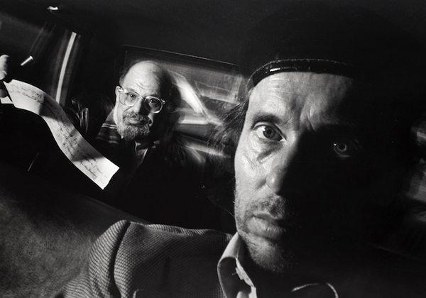 Taksi şoförü, 30 yıl boyunca yolcuları fotoğraflıyor