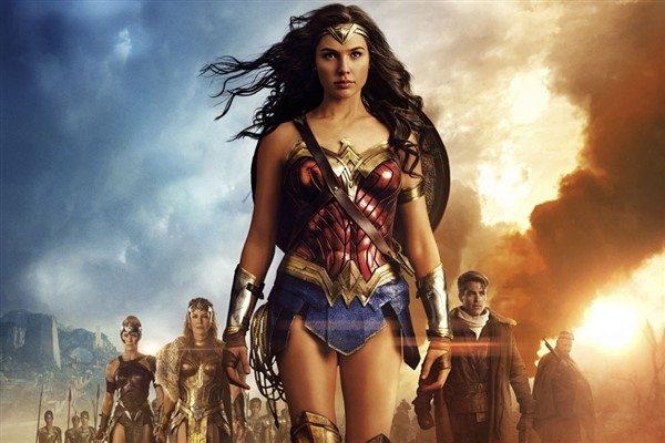 2017'nin gişe rekoru kıran filmleri