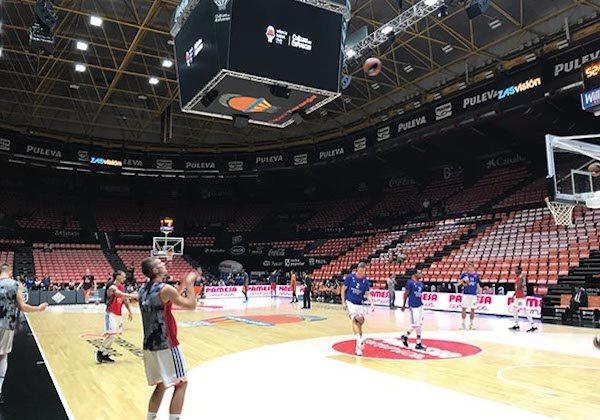 Spor sadece spor mudur? Anadolu Efes – Valencia maçının düşündürdükleri