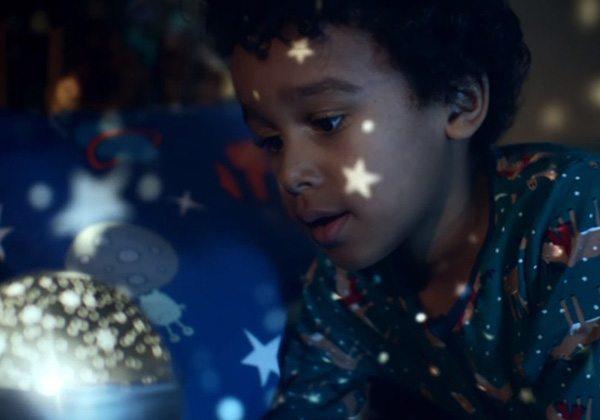 John Lewis, yeni Noel reklamı ile karşımızda