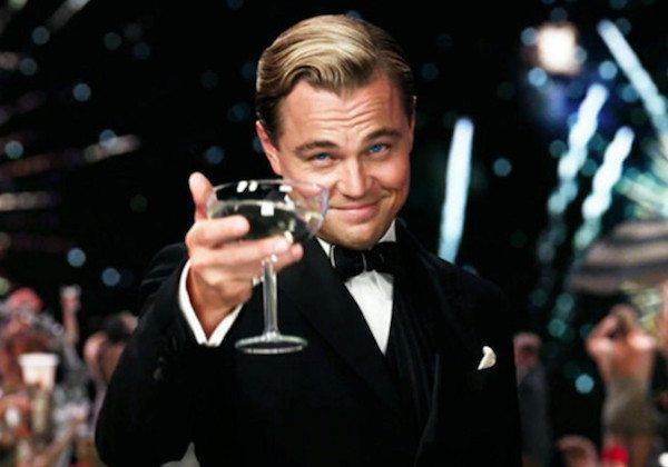 Netflix, Leonardo DiCaprio'nun doğum gününü kutladı
