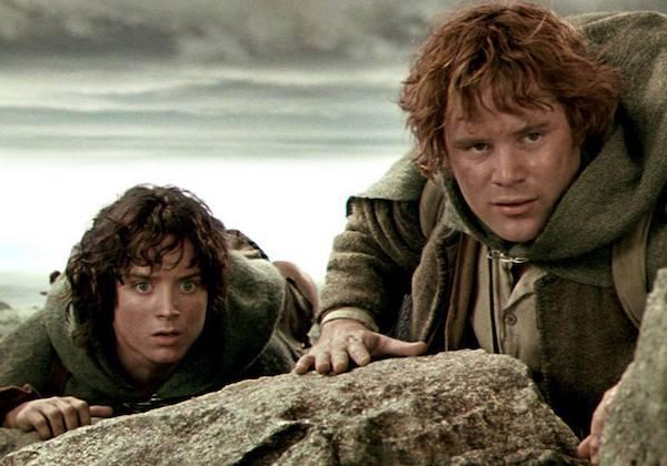 Lord of the Rings dizisi Amazon'da yayınlanacak