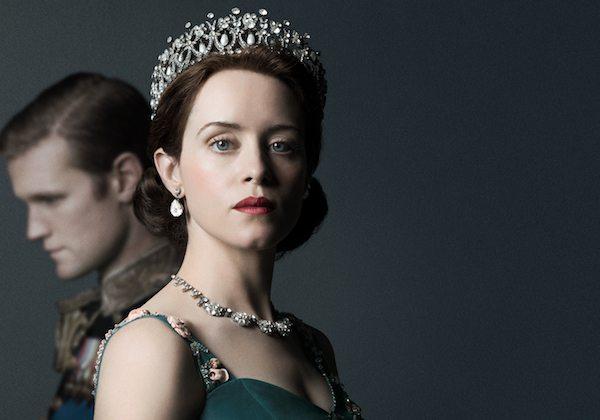 The Crown'un ikinci sezonundan fragman yayınlandı