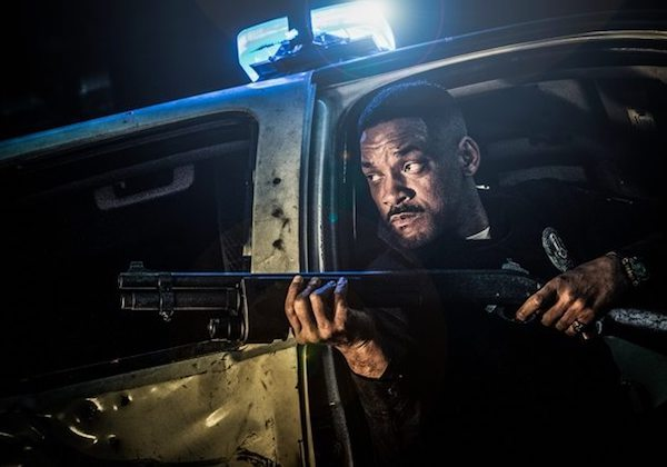 Will Smith'li Bright filminden yeni video