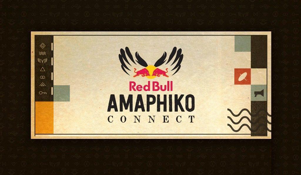 Red Bull Amaphiko Connect 2-3 Aralık'ta gerçekleşiyor