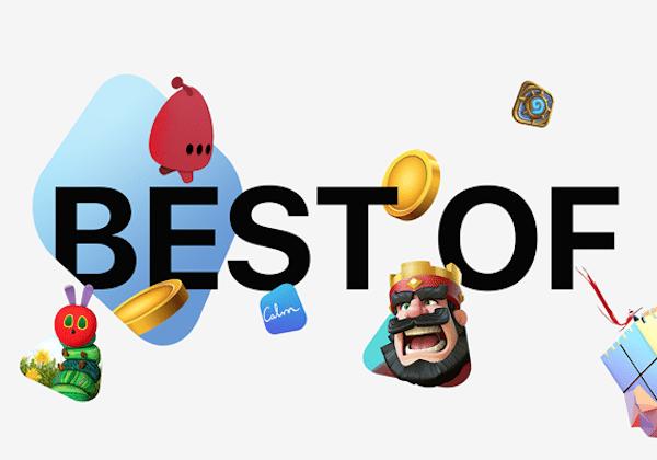 App Store'un en popüler uygulamaları açıklandı