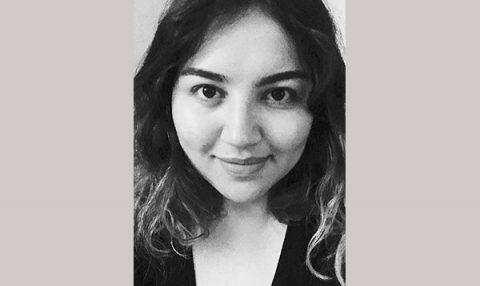 Hayatım Reklam: Tuğba Karaman