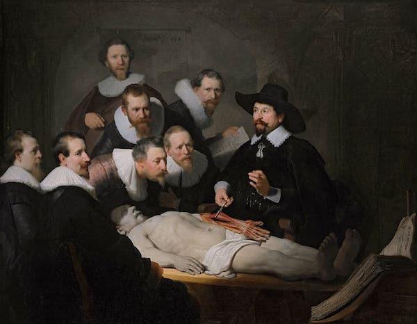 IKEA ürünleriyle Rembrandt tablosu yapmak