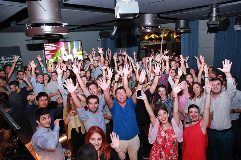 Vodafone Discover Genç Yetenek Programı başvuruları başladı