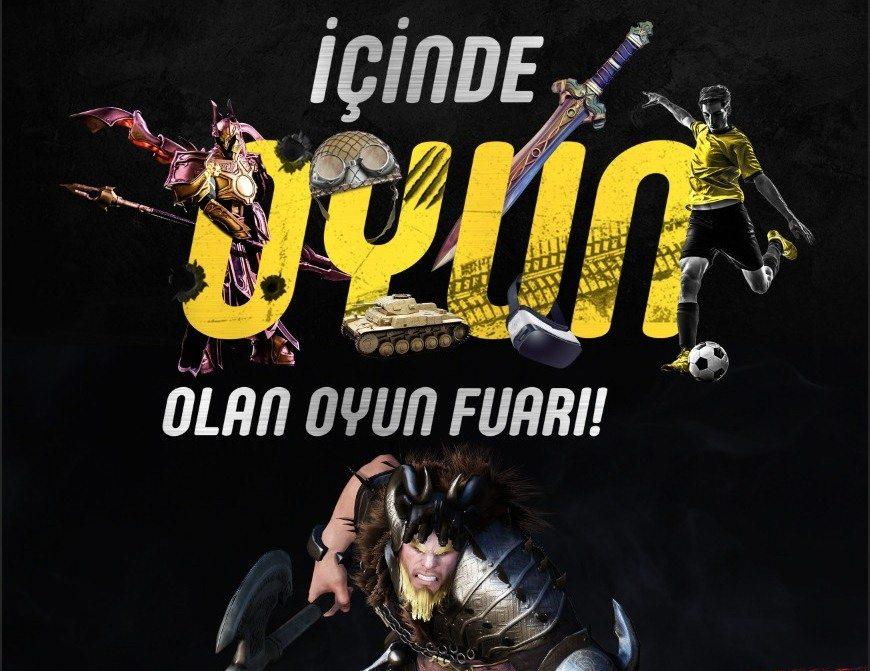 Gaming İstanbul ile parlak bir kariyer gençleri bekliyor