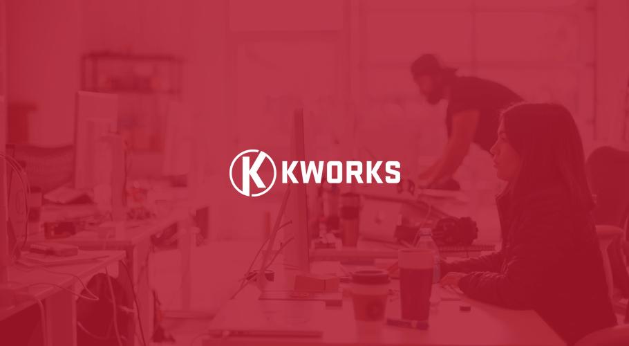KWORKS'ün hızlandırma programına başvurular başladı