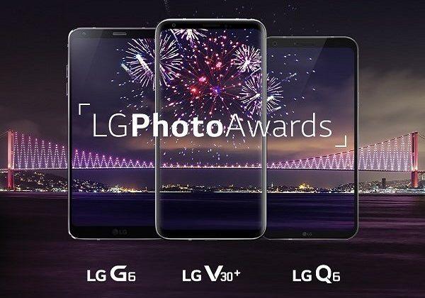 LG Photo Awards başvuruları başladı