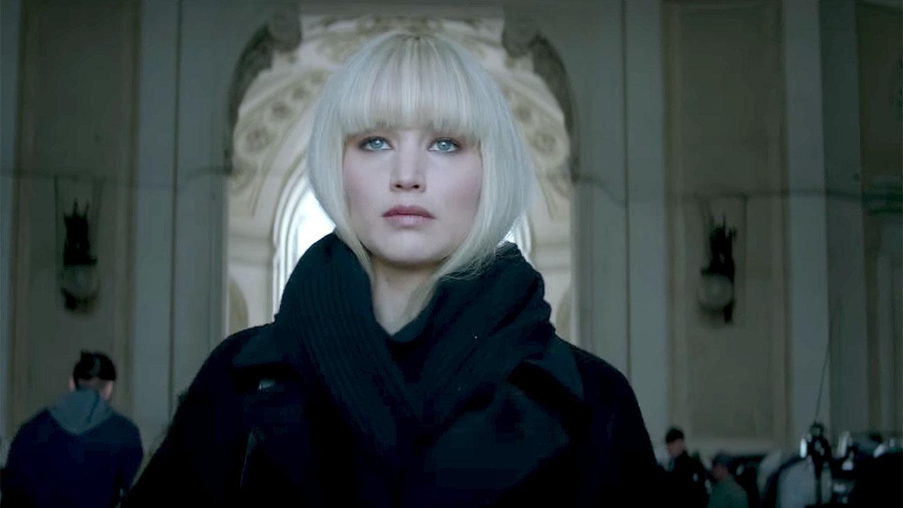 Jennifer Lawrence, Rus ajanı oluyor