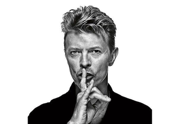 """Spotify, David Bowie'nin """"en""""lerini açıkladı"""