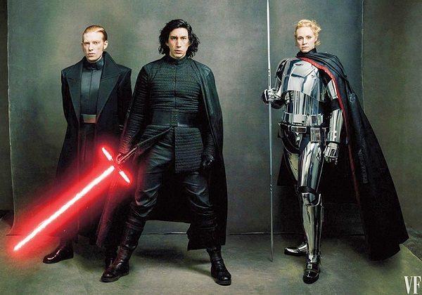 Bir devri sonlandıran yeni jenerasyon Star Wars bölümü: The Last Jedi