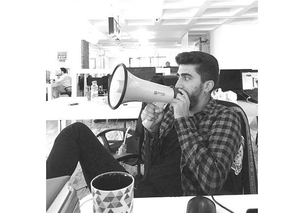 Hayatım Reklam: Mustafa Tekbayrak