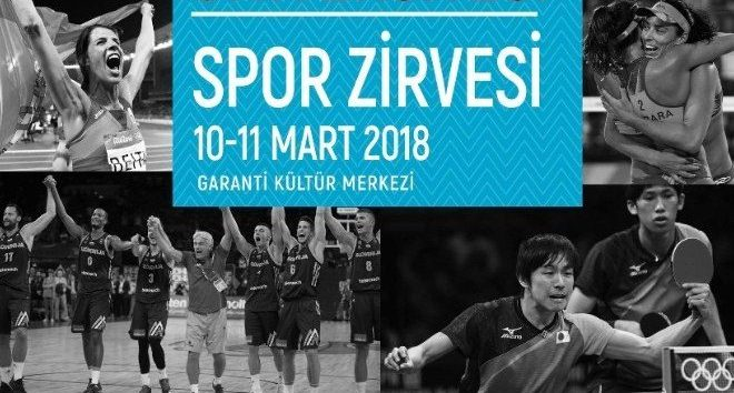 Boğaziçi Üniversitesi Spor Zirvesi'nde spor her yönüyle masaya yatırılacak
