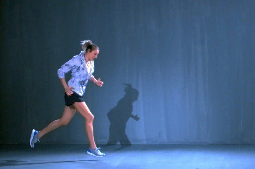 adidas, Boost teknolojili ayakkabılarını yeni bir filmle tanıtıyor