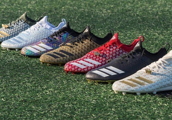 adidas Football emojili koleksiyonunu tanıttı