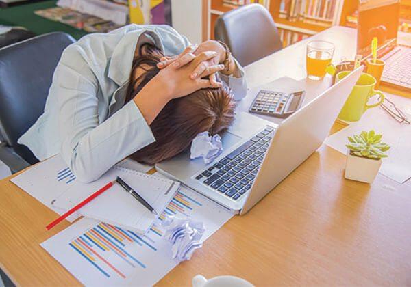 İş yerinde psikolojik taciz (Mobbing)