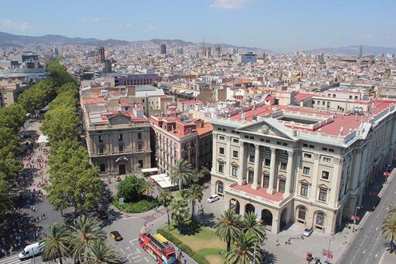 Hola!: Barcelona